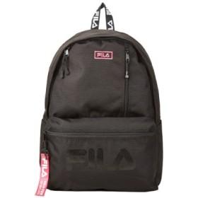 (Bag & Luggage SELECTION/カバンのセレクション)フィラ リュック メンズ レディース スクエア スポーツ ブランド 通学 27L FILA 7589/ユニセックス ピンク