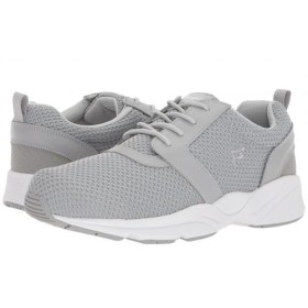 Propt(プロペット) メンズ 男性用 シューズ 靴 スニーカー 運動靴 Stability X - Light Grey 12 M (D) [並行輸入品]
