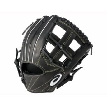 D-GROW ディーグロウ 軟式用 グローブ 内野手用(ヨコ) 【ASICS】アシックス 野球 ベースボール (3121A211)