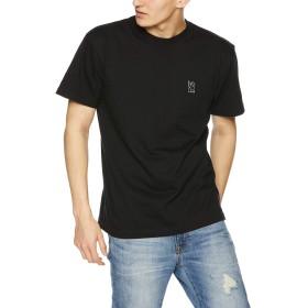 [クローム] Tシャツ SYMBOL POINT TEE 2019 メンズ BLACK 日本 S (日本サイズS相当)