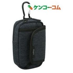 Digio2 デジタルカメラケース flap ブラック DCC-062BK ( 1コ入 )/ Digio2