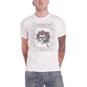 Grateful Dead T Shirt Bertha Band Logo Box 新しい 公式 メンズ Size XL