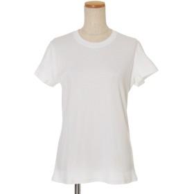 VONDEL(フォンデル)/ベーシックリブTシャツ