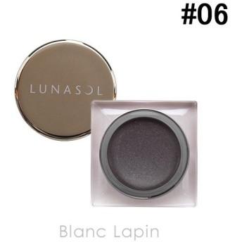 ルナソル LUNASOL グラムウィンク #06 Sparkle Onyx 5.1g [689929]【メール便可】