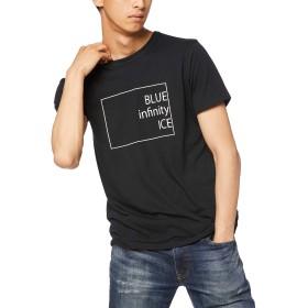 [オンヨネ] Tシャツ PRINT T SHIRT メンズ 009 日本 M (日本サイズM相当)