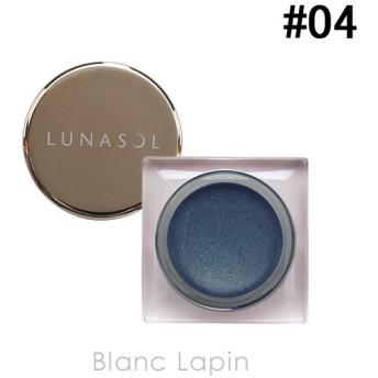 ルナソル LUNASOL グラムウィンク #04 Blue Butterfly 5.1g [689905]【メール便可】