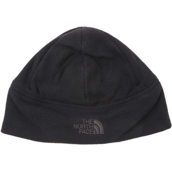 THE NORTH FACE (ザノースフェイス) ニット帽 TNF STANDARD ISSUE BEANIE NF0A3FI7KT0-LXL ブラック L/XL