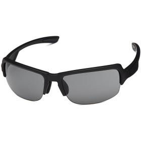 SWANS マットブラック DAY OFF サングラス|UNISEX○DF0001 マットブラック/マットブラック/マットブラック/スモーク メガネ/眼鏡