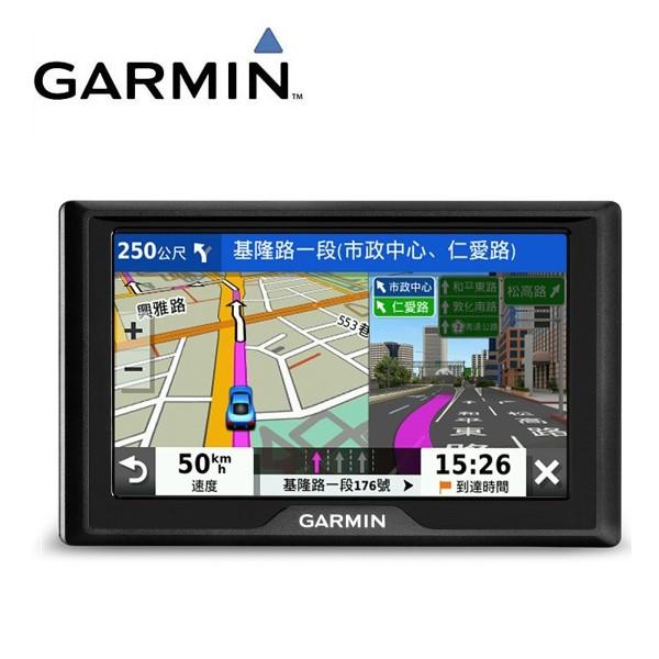 GARMIN Drive 52 5吋 專業衛星導航