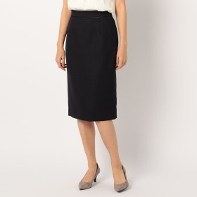 NOLLEY'S(ノーリーズ)/ファンシーツイードスカート
