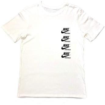 NIKE SPORTS WEAR ARCHIVE 1 TEE ナイキ Tシャツ 半袖 ナチュラル size M