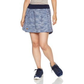 [エレッセ] テニスウェア ツアープラスメランジスカート EW28301P [レディース] ミックスグレー (MX) 日本 M (日本サイズM相当)
