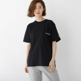 BASE CONTROL LADYS(ベースステーション:レディース)/マークゴンザレス別注 フォトプリント 半袖 Tシャツ