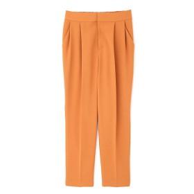 <ADORE/アドーア> ドライタッチジョーゼットパンツ(5319230802) オレンジ 【三越・伊勢丹/公式】