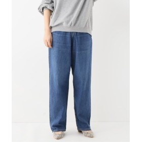 BOICE FROM BAYCREW'S LEE COWGIRL PANTS ブルー S