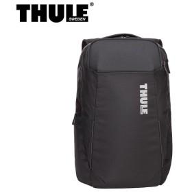 THULE スーリー リュック バッグ バックパック アクセント メンズ レディース 23L ACCENT BACKPACK ブラック 黒 3203623