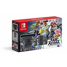 中古 Nintendo Switch 大乱闘スマッシュブラザーズ SPECIALセット 良品