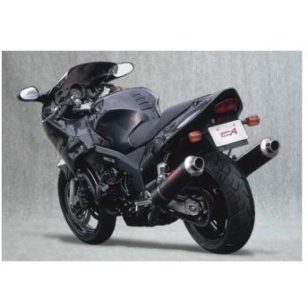 バイク マフラー ヤマモトレーシング YAMAMOTORACING スリップオン チタンサイレンサー2ホンダシ CBR1100XX 11100-02NTN 取寄品 セール