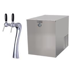 【亞爾浦Yaffle】 櫥下型商用微礦氣泡水機 YS-180