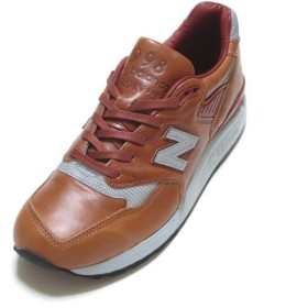 NEW BALANCE M998BESP HORWEEN LEATHER BROWN MADE IN USA ( ニューバランス M998 BESP ホーウィンレザー ブラウン  アメリカ製 )