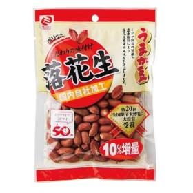 ミツヤ (うまか豆)落花生 110g まとめ買い(×12)|4902483035578(dc)