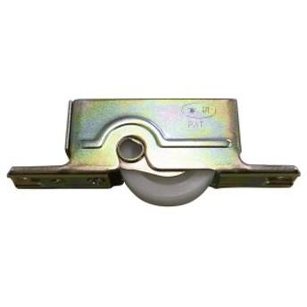 家研販売 KAKEN 4983658135217 木製用 調整戸車 K3F-F1