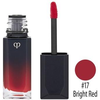 ルージュリキッドエクラ#17(Bright Red)5.5ml