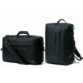 ニューエラ NEW ERA ビジネスコレクション スリーウェイ トラベルバッグ 29L ブラック 日本正規品