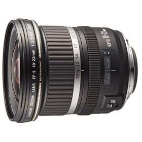 Canon LpY[Y EF-S10-22mm F3.5-4.5 USM APS-C