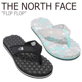 ノースフェイス サンダル THE NORTH FACE メンズ レディース FLIP FLOP フリップフロップ ビーチサンダル MINT BLACK ミント ブラック NS98K17A/B/K/M シューズ