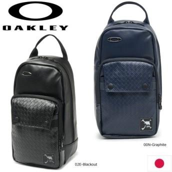 OAKLEY 921570 SKULL SLING 13.0 BAG オークリー スカル スリング バッグ 日本正規品 ボディバッグ ショルダーバッグ