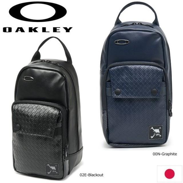 OAKLEY オークリー ボディバッグ SKULL SLING 13.0 921570JP