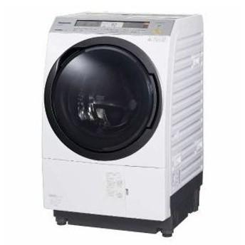 パナソニック ドラム式洗濯乾燥機(洗濯11.0kg /乾燥6.0kg・右開き)VXシリーズ クリスタルホワイト NA-VX8900R-W(配送設置無料)【納期目安:約5〜6週間】