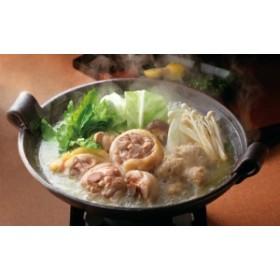 博多華味鶏 水たきセット ちゃんぽん麺入りセット