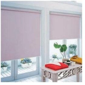 タチカワ TIORIOティオリオ ロールスクリーン遮光2級防炎規格品 巾70×高さ140cm(同梱不可)