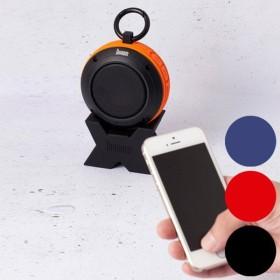 防水スピーカー「Divoom」Bluetooth対応【スピーカー Bluetooth パソコン・周辺機器 スピーカー スマートフォン】