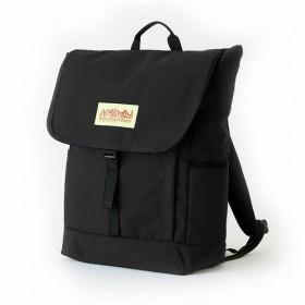 マンハッタン ポーテージ Washington SQ Backpack ユニセックス Black M 【Manhattan Portage】