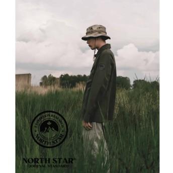 【ジャーナルスタンダード/JOURNAL STANDARD】 NORTH STAR / ノーススター : WATER-PROOFナイロンジャケット