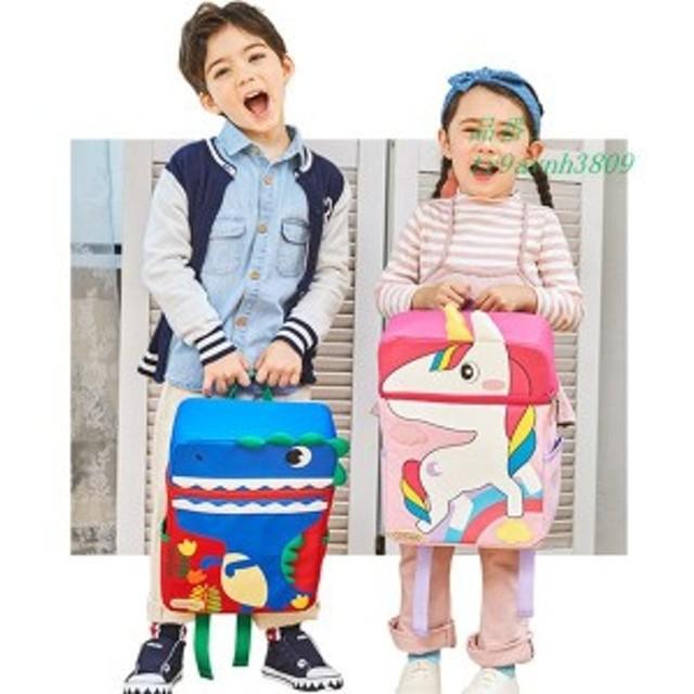 通園 通学 リュック キッズ 男の子 入園入学グッズ 動物 かわいい 女の子 かばん 入学祝い 小学生 プレゼント誕生日 学校 幼稚園 子供