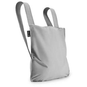 notabag   ノットアバッグ グレー バッグ&バックパック
