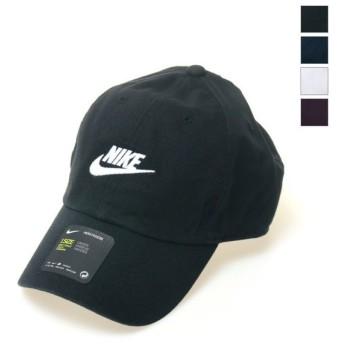 10%OFF NIKE ナイキ 帽子 スポーツウェア ヘリテージ86 フューチュラ ウォッシュド アジャスタブル キャップ 913011