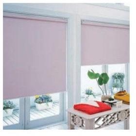 タチカワ TIORIOティオリオ ロールスクリーン遮光2級防炎規格品 巾80×高さ180cm(同梱不可)