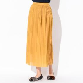 EPOCA THE SHOP(エポカザショップ)/【SACRA】  ロングプリーツスカート