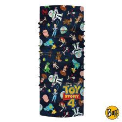 【BUFF】兒童玩具總動員4-經典頭巾 Plus-好友團聚(BF121675-555)