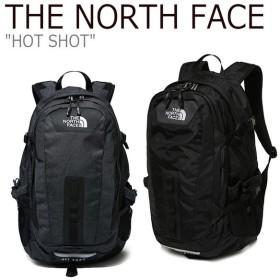 ノースフェイス バックパック THE NORTH FACE メンズ レディース HOT SHOT ホットショット デイパック ダークグレー ブラック NM2DK05A/B NM2DK56A バッグ