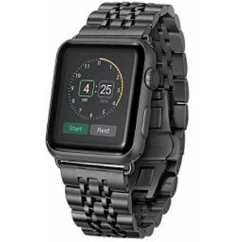 VICARA for Apple Watch series 4 44mm series 3/2/1 42mm アップルウォッチ シリーズ 4 ステンレ