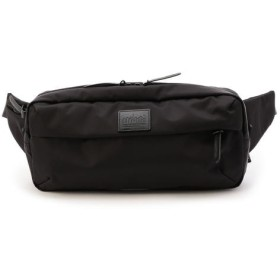 【シップス/SHIPS】 Manhattan Portage BLACK LABEL: OCEAN WAIST BAG