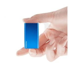 iRecadata Mini 外付け ssd ポータブルSSD 64GB USB 3.0、mSATA III MLC SSD内蔵