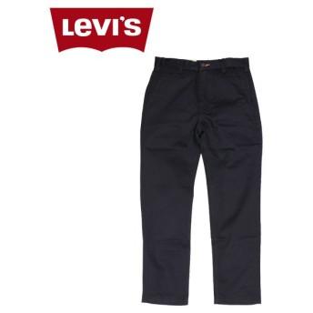 LEVIS リーバイス スケートボーディング チノパン パンツ ワークパンツ メンズ スリム ストレート SKATE WORK PANT ブラック 95588-0003