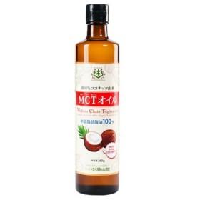 仙台勝山館 MCTオイル / 360g TOMIZ/cuoca(富澤商店)